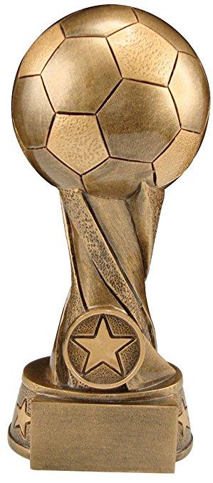 Pokal Stander Fussball 65010